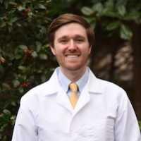 Dr. Brandon Merrill - Internist in Thomasville, Georgia